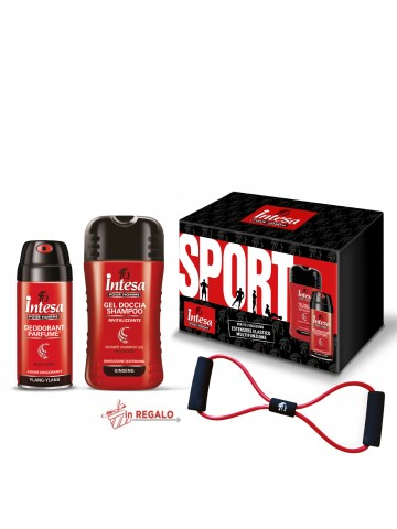 Intesa - COFANETTO SPORT