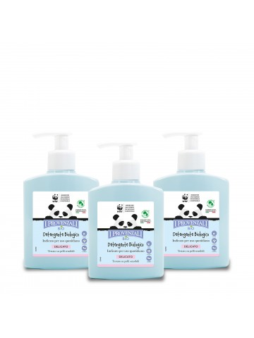 Kit I Provenzali Detergente...