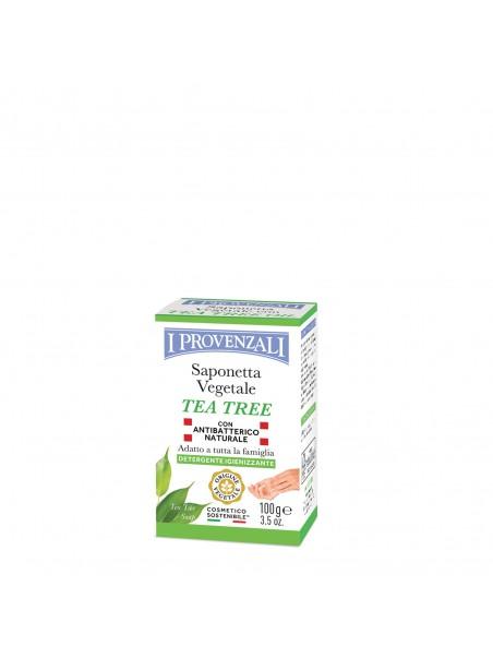 I Provenzali Saponetta Tea Tree
