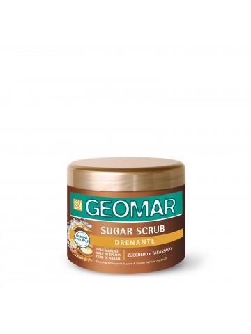 Geomar - SUGAR SCRUB