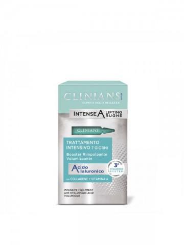 Clinians - TRATTAMENTO IN...