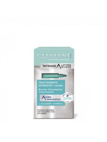 Clinians - TRATTAMENTO IN FIALE INTENSE A