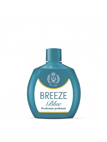 BREEZE SQUEEZE BLUE