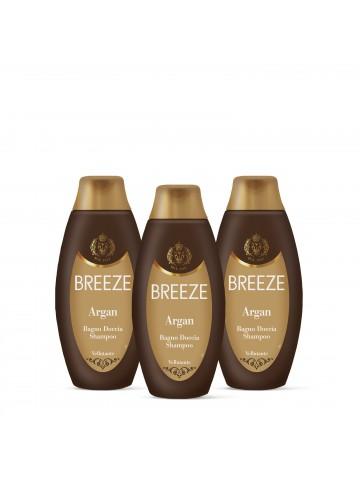 3Pack Breeze - BAGNO DOCCIA...