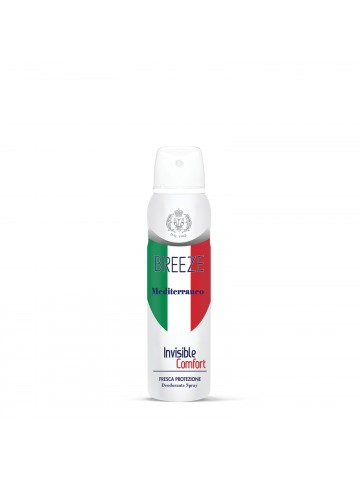 BREEZE SPRAY MEDITERRANEO