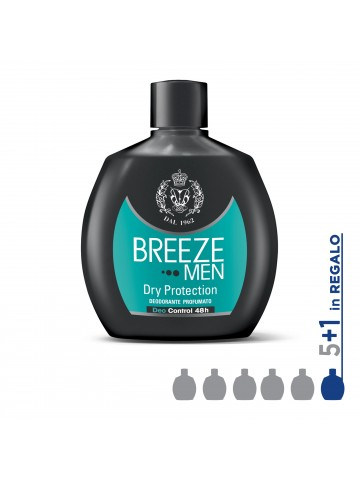 Kit Breeze Men - DEO...