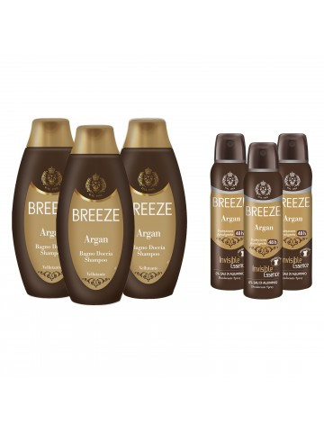 Kit Breeze - ARGAN