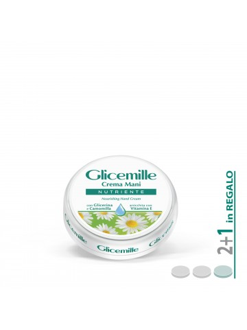 3x2 Crema Mani Nutriente...