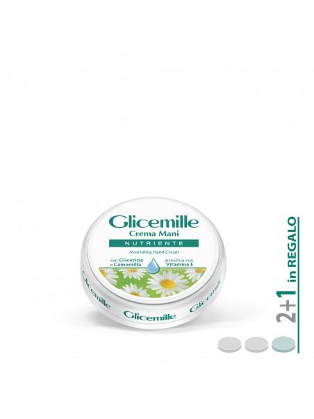 3x2 Crema Mani Nutriente Glicemille