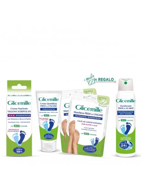 Kit Glicemille - CURA PIEDI