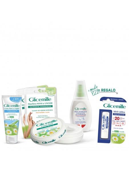 Kit Glicemille - MANI PERFETTE