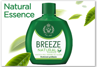 Breeze Natural